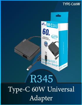 TYPE-C60W