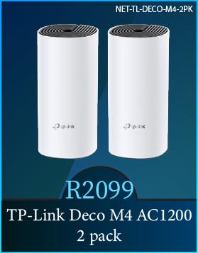 NET-TL-DECO-M4-2PK